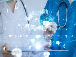 医療分野におけるIoTの活用事例