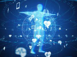 【AI×健康】私たちの生活を豊かにする健康管理に特化したAIとは?