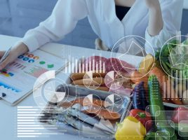 AIが栄養管理!食生活の改善を提案する人工知能の仕組みとは?