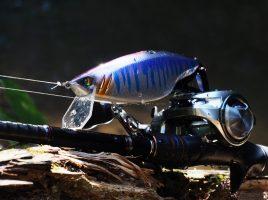 釣り人必見!魚が食いつくまでの動きや水中環境をアプリで確認できるIoTルアーが登場!